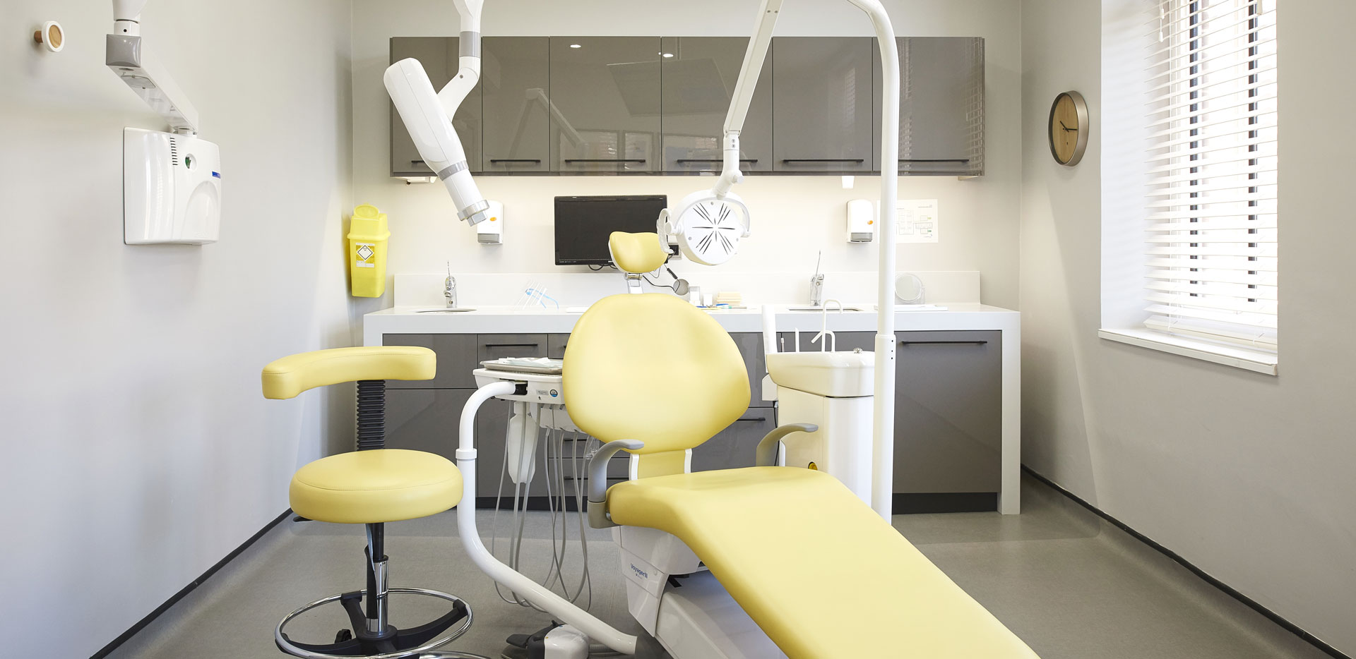 ddpc interior design architects dental practices ddpc design